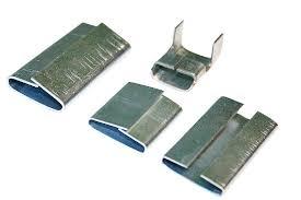 Selos para Fitas de Aço