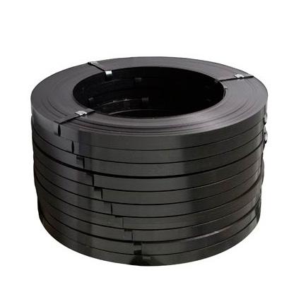 Fitas de Aço Laqueadas (FE-2)