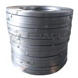 Fitas de Aço Polidas (FE-1)